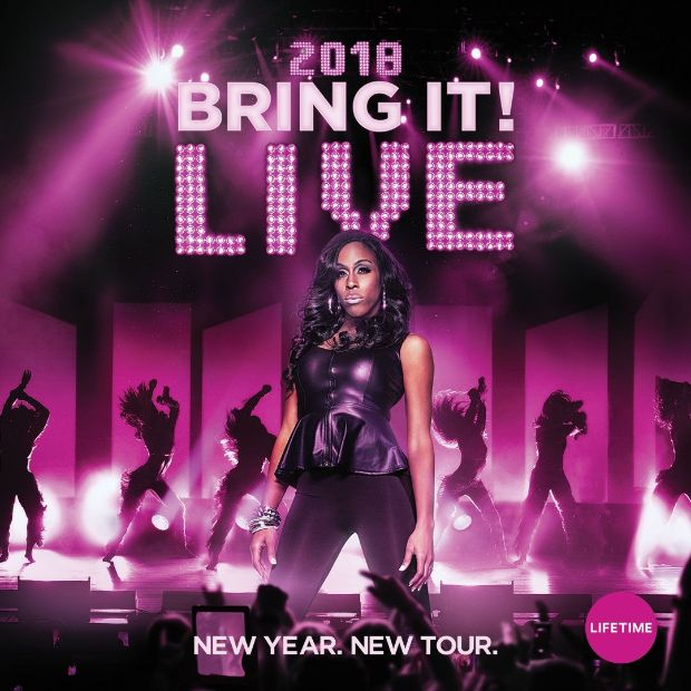 Bring It! LIVE | Altria Theater | Official Website