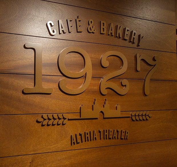 1927 Cafe