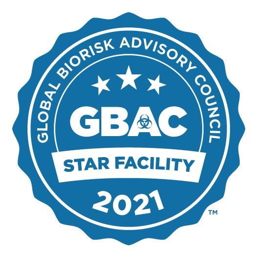 ALTRIA THEATER RECEIVES  GBAC STAR™ FACILITY ACCREDITATION