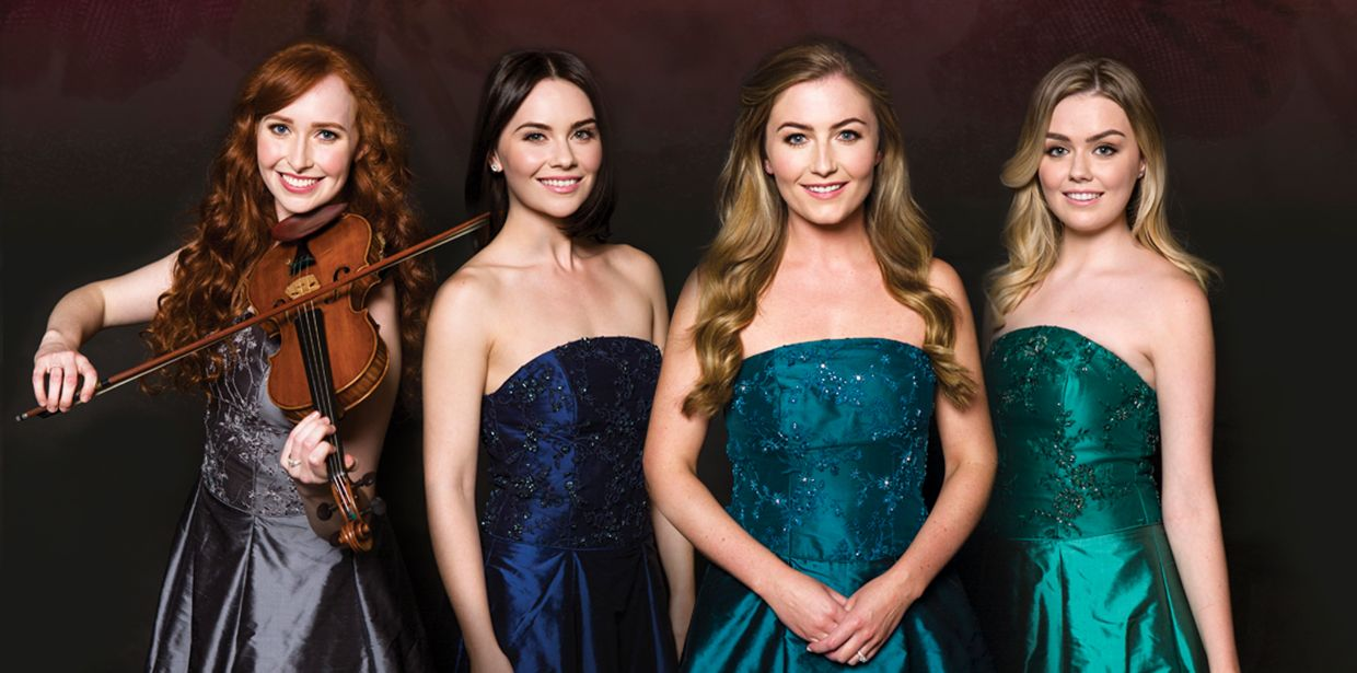 Celtic Woman: Ancient Land