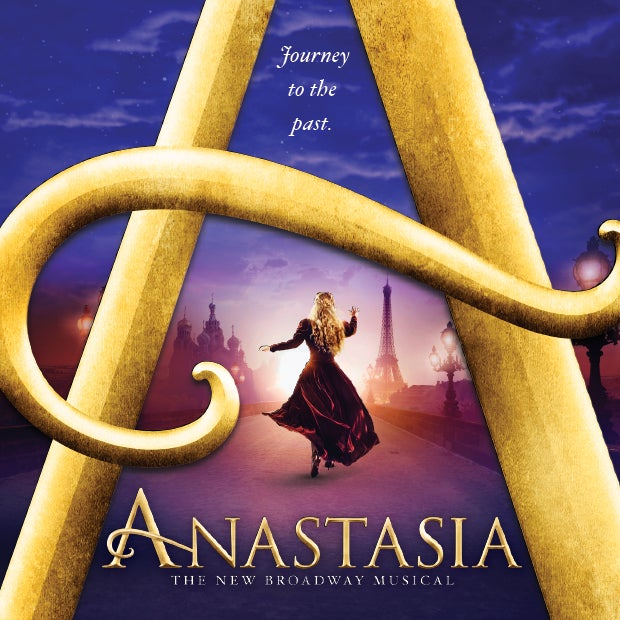 Anastasia, The New Broadway Musical, Goes on Sale this Friday