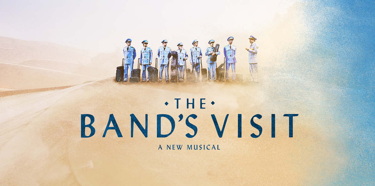 RESCHEDULED: The Band's Visit