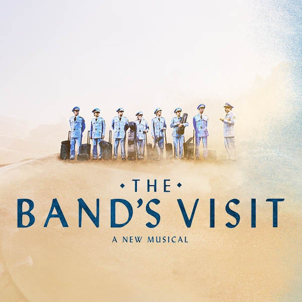 "More Info for 10-Time Tony Award Winning Best Musical ""The Band's Visit"" Coming To Richmond"