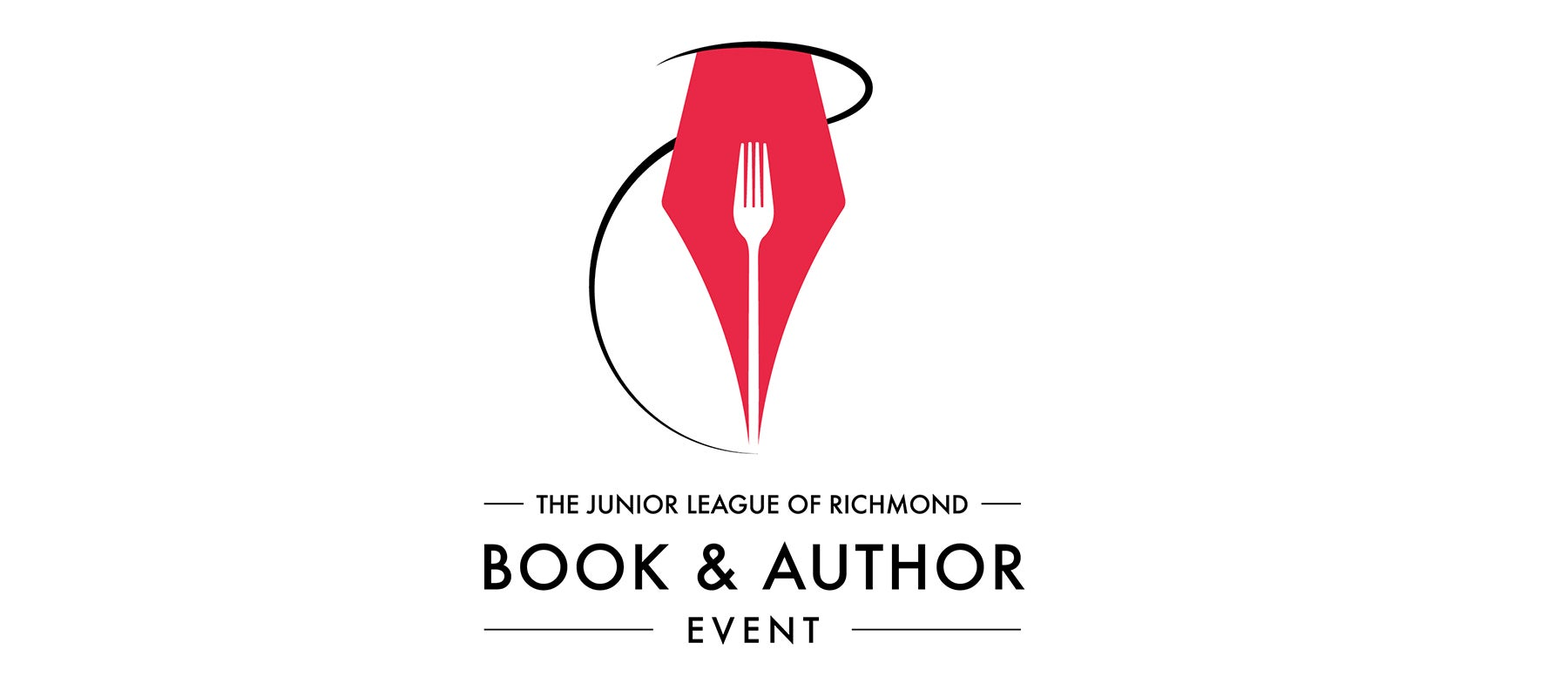 CANCELLED The Junior League of Richmond presents the 75th Annual Book & Author Event