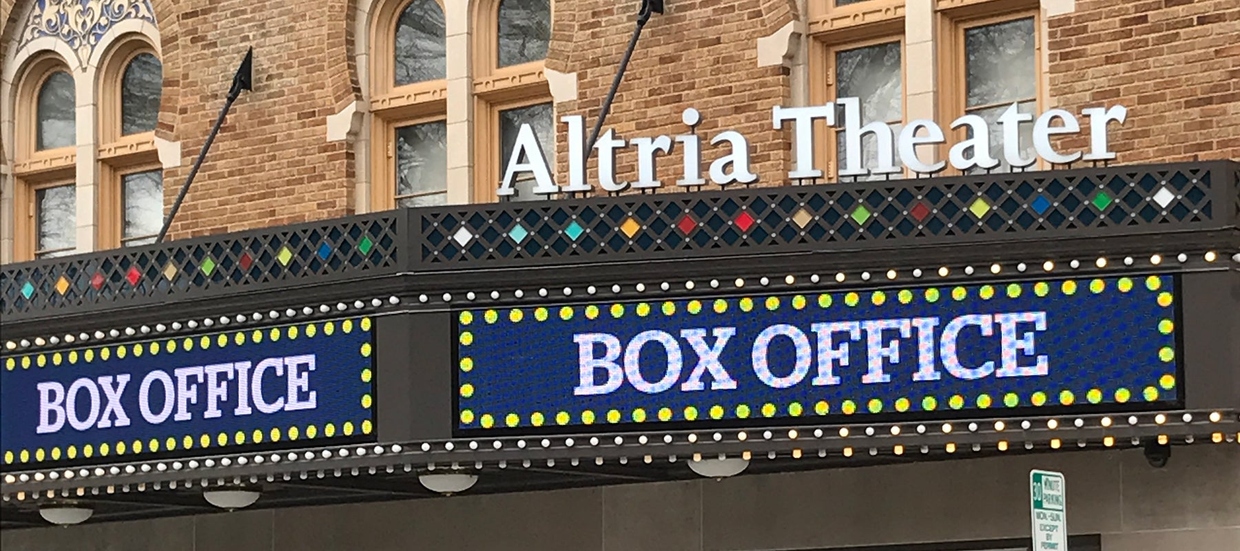 Ticket Information | Altria Theater | Official Website