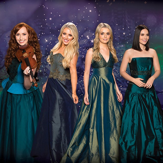 More Info for Celtic Woman Celebration Tour Postponed