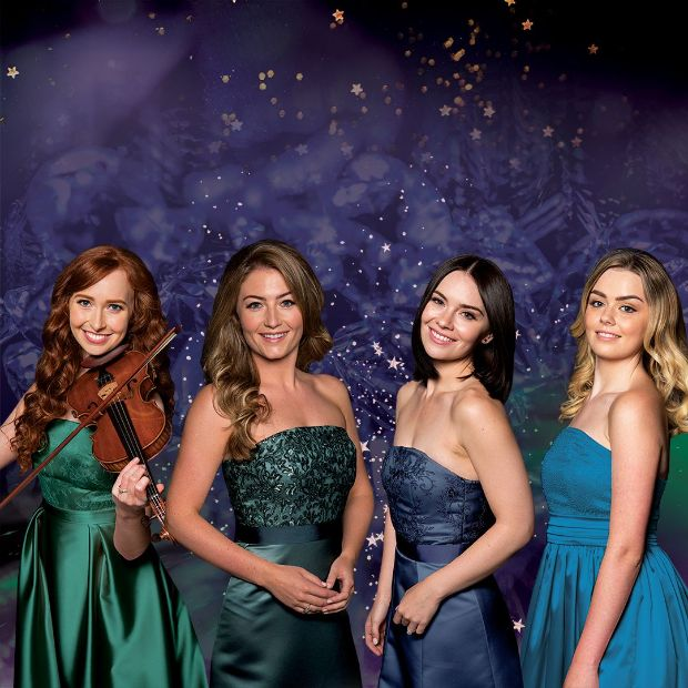 More Info for Celtic Woman Celebrates 15th Anniversary with Visit to Richmond on March 15, 2020