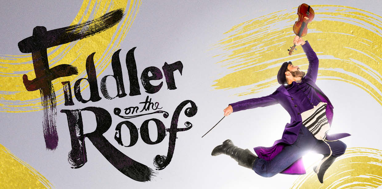 RESCHEDULED: Fiddler on the Roof