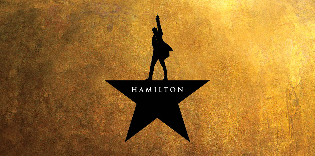 HAMILTON Public On Sale Friday, September 27