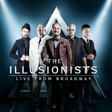 More Info for The Illusionists – Live From Broadway Comes to Richmond May 9, 2018