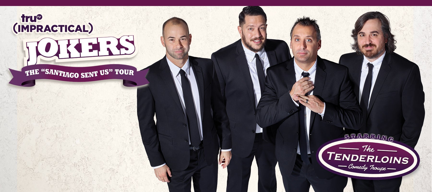 Impractical jokers altria theater official website m4hsunfo