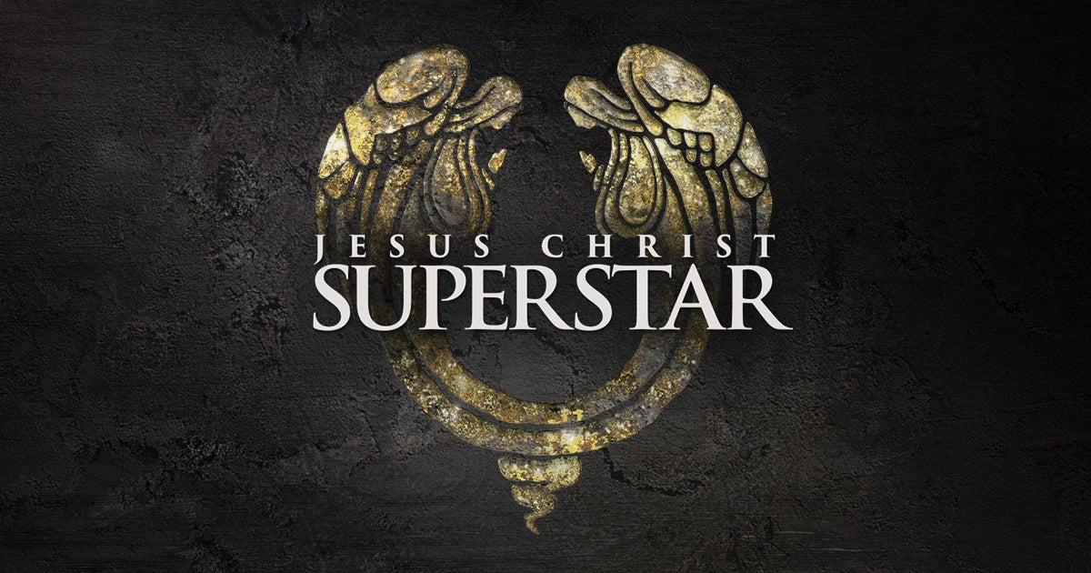 Jesus Christ Superstar - 50th Anniversary North American Tour