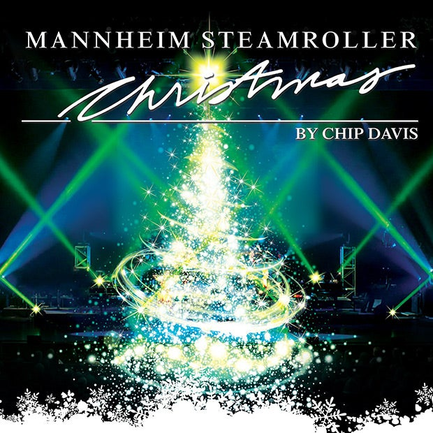 More Info for Celebrate Christmas in July! Mannheim Steamroller Christmas by Chip Davis - Tickets on Sale Now!