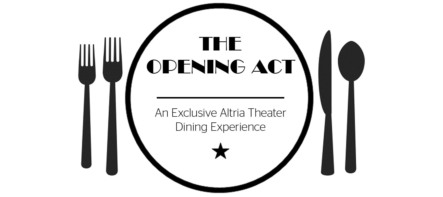 The Opening Act Is Back with Cats: Altria Theater to Offer Pre-Show Dining Option Again