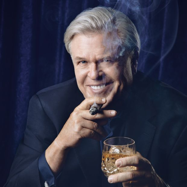 More Info for Comedian Ron White returns to Richmond September 7, 2018
