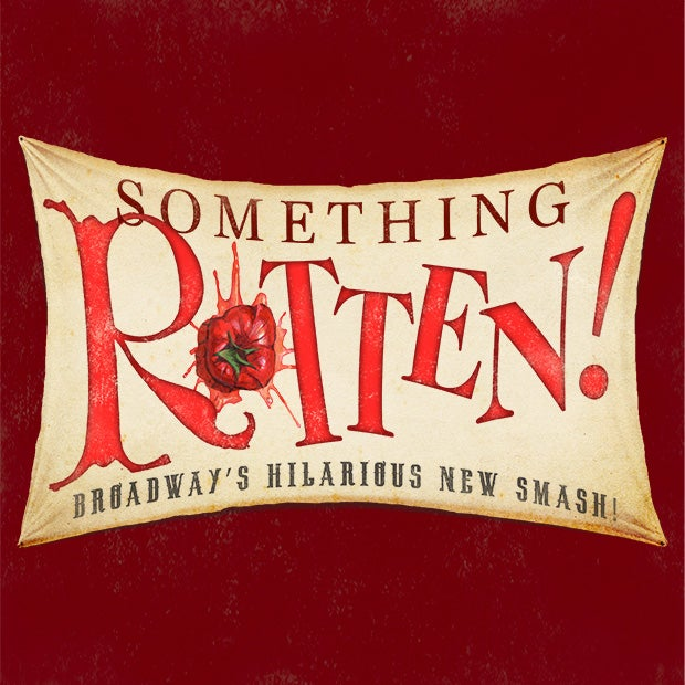 Something Rotten! is Coming to Richmond May 17-19, 2019 at Altria Theater