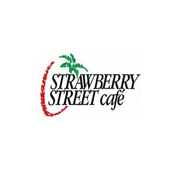 Strawberry Street Cafe