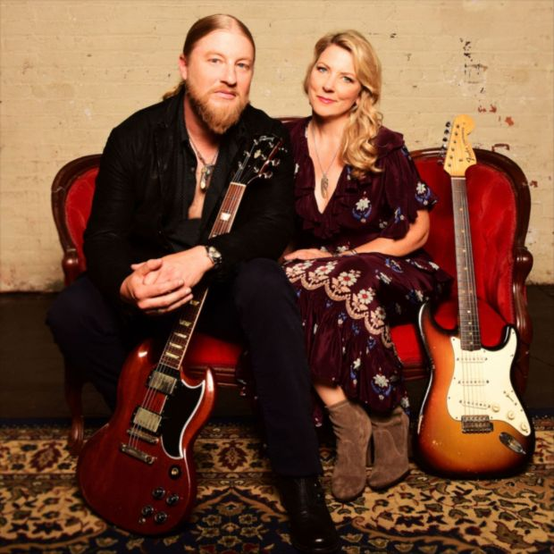 More Info for Tedeschi Trucks Band Returns to Richmond February 18, 2020