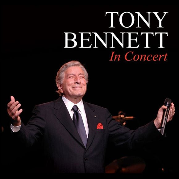 More Info for A One‐Night Only Performance by Multiple Grammy Award-Winner Tony Bennett
