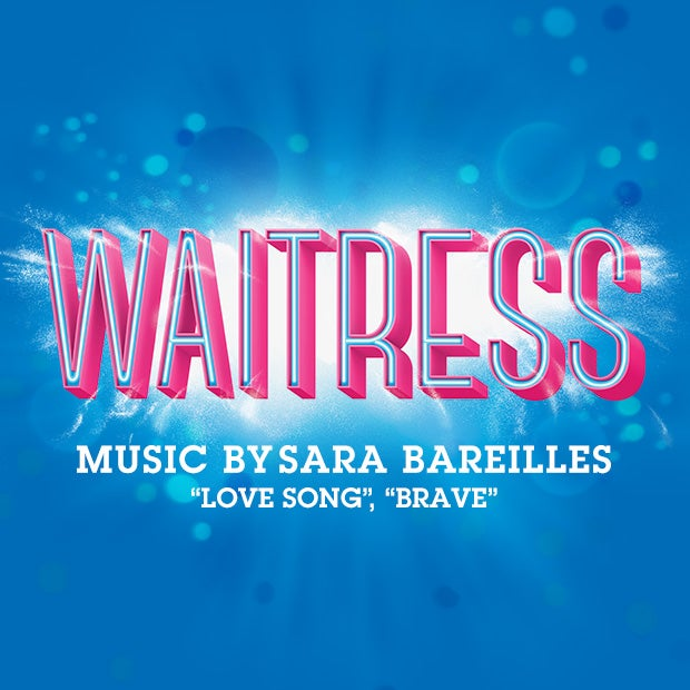 "Two Local Young Actresses Cast as ""Lulu"" for the Richmond Engagement of WAITRESS Opening Tuesday, February 12, 2019"